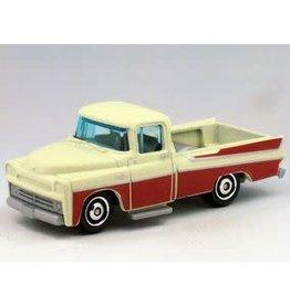 Mattel Matchbox Single Diecast 1957 Dodge Sweptside Pickup 2/100