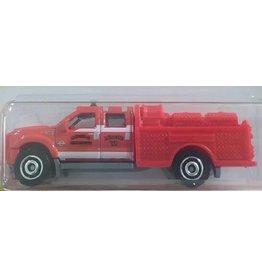 Mattel Matchbox Single Diecast Ford F-550 Super Duty 29/100