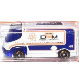 Mattel Matchbox Single Diecast 09 INTERNATIONAL  eSTAR   59/100