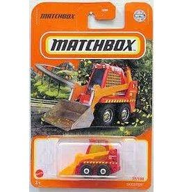 Mattel Matchbox Single Diecast Skidster 77/100