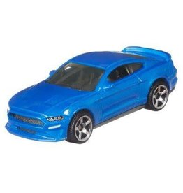 Mattel Matchbox Single Diecast  2019 Ford Mustang Coupe  31/100