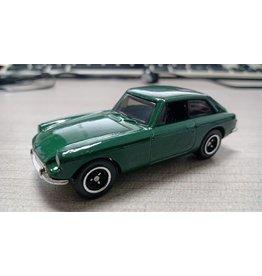 Mattel Matchbox Single Diecast 1971 MGB GT Coupe 42/100