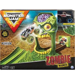 Spin Master Monster Jam Zombie Madness