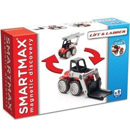 Smartmax SmartMax SMX 113 Lift & Ladder