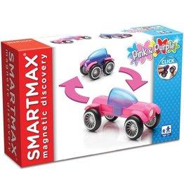 Smartmax SmartMax SMX 115 Pink & Purple - Auto Roze/Paars