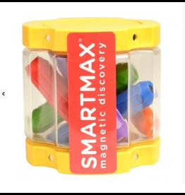 Smartmax SmartMax SMX 118 XT Set - 6 Long Bars in Transparent Container