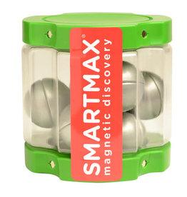 Smartmax SmartMax SMX 119 XT Set - 8 Metall Balls in Transparent Container