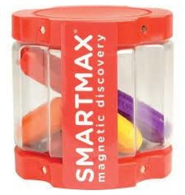 Smartmax SmartMax SMX 120 XT Set - 8 Medium Bars in Transparent Container