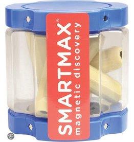 Smartmax SmartMax SMX 122 XT Set - 6 Glow in the Dark Bars in Transparent Container