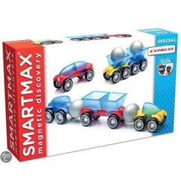 Smart SmartMax Special SMX 203 Express