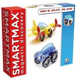 Smartmax SmartMax SMX 206 Pip & Pete Plane