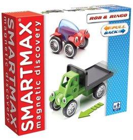 Smartmax SmartMax SMX 208 Rob & Ringo