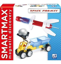 Smart SmartMax SMX 211 Space Project