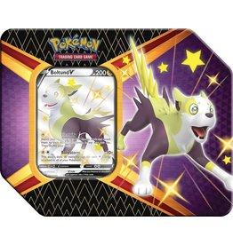 The Pokemon Company Pokémon TCG Shining Fates Tin Boltund