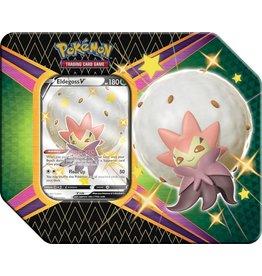 The Pokemon Company Pokémon TCG Shining Fates Tin Eldegoss