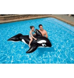 Intex Intex Walvis Ride-On - Orca