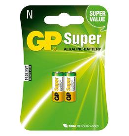 GP GP batterij Super Alkaline N 2stuks