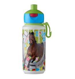 Mepal Mepal- Drinkfles Pop-Up Campus 275ml - My Favourite Horse