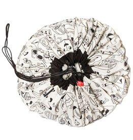 Play & go Play & Go Speelkleed/Opbergzak - Colour Your Bag OMY - 140cm