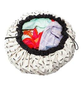 Play & go Play & Go Speelkleed/Opbergzak - Laundry - 140cm