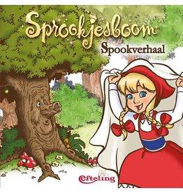 Efteling Efteling  Boek Sprookjesboom  - Spookverhaal