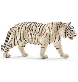 Schleich Schleich Wild Life 14731 Witte Tijger Mannetje