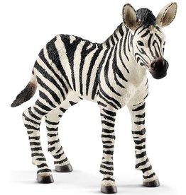 Schleich Schleich Wild Life 14811 Zebra Jong