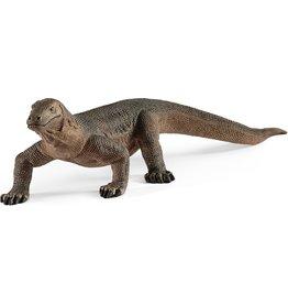 Schleich Schleich Wild Life 14826 Komodo Draak