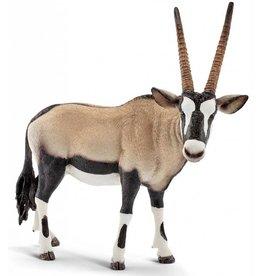 Schleich Schleich Wild Life 14759 Oryxantilope