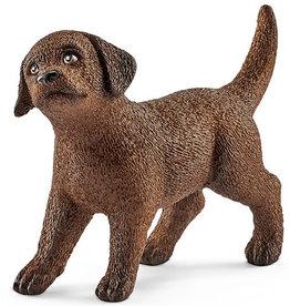Schleich Schleich Farm World 13835 Labrador Retriever Pup
