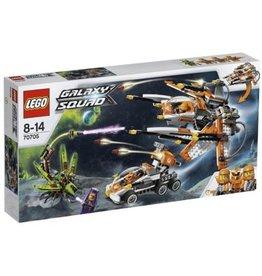 LEGO Lego Galaxy Squad 70705 Bug Obliterator