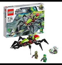 LEGO Lego Galaxy Squad  70706 Crater Creeper