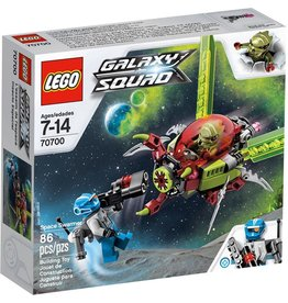 LEGO Lego Galaxy Squad 70700 Space Swarmer