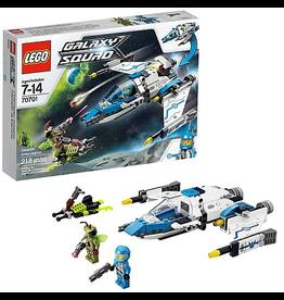 LEGO Lego Galaxy Squad 70701 Swarm Interceptor