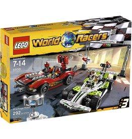 LEGO Lego World Racers 8898 Wrakkenweg