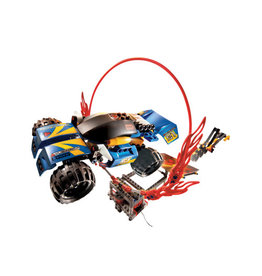 LEGO Lego Racers 8494 Ring of Fire