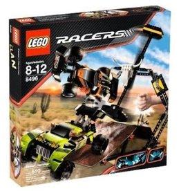 LEGO Lego Racers 8496 Desert Hammer