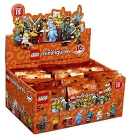 LEGO Lego 71011 Minifigures Serie 15