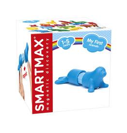 Smartmax SmartMax My First Animals - De Blauwe Zeehond