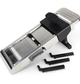 Cuisinart Kitchen Tools Cuisinart Mandoline Slicer, professional Stainless Steel