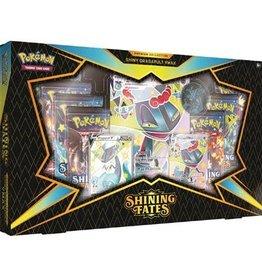 The Pokemon Company POK TCG Shining Fates Dragapult Premium Collection