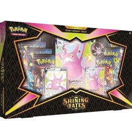 The Pokemon Company POK TCG Shining Fates Crobat Premium Collection