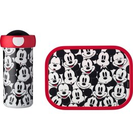 Mepal Mepal Lunchset  Campus (schoolbeker + lunchbox)  - Mickey Mouse