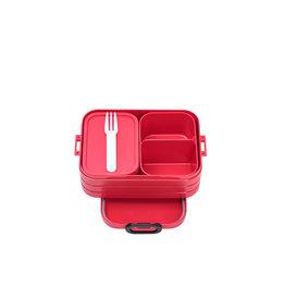 Mepal Mepal Bento Lunchbox Take a Break Midi - Nordic Red