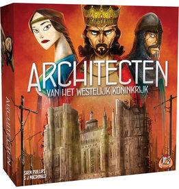 White Gobelin Games White Goblin Games Architecten van het Westelijk Koninkrijk