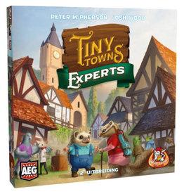 White Gobelin Games White Goblin Games TinyTowns: Experts - Uitbreiding