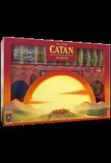 999 Games 999 Games Catan 3D Editie - Bordspel