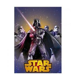 Plaid Star Wars (100x150cm)