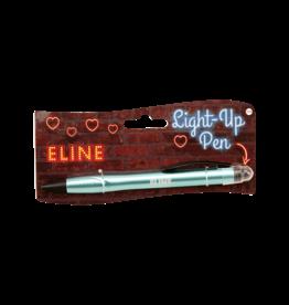 Paper Dreams Light Up Pen - Eline