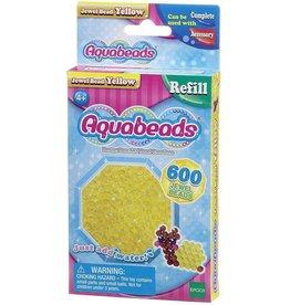 Aquabeads Aquabeads 32688 Gele Juweelparels